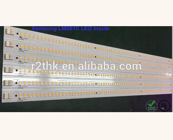 Samsung 561C LED S6 Bin light boards with 3500K 4000k 5000K 6000K
