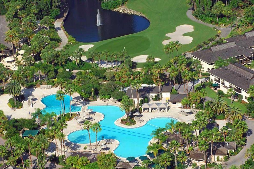 Explore Hotel Reviews Best Hotelore Saddlebrook Resort Tampa