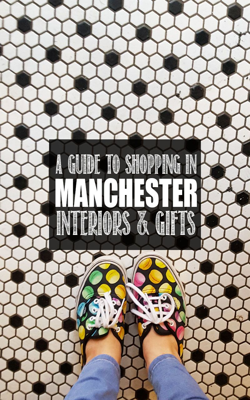 d82be2c97170 The ultimate guide to independent design shopping in Manchester. Interiors