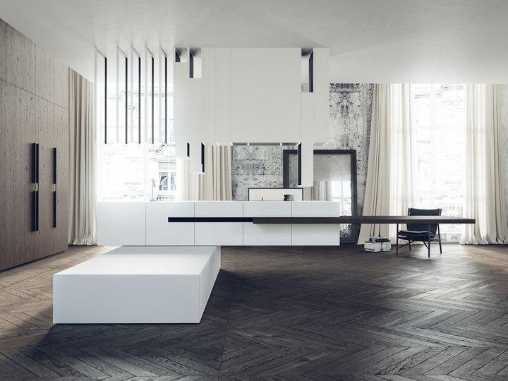 RECORD È CUCINE PRESENTA THE CUT | Design magazine, Architecture ...