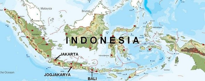 Indonesia islands indonesia in my heart Pinterest Indonesia