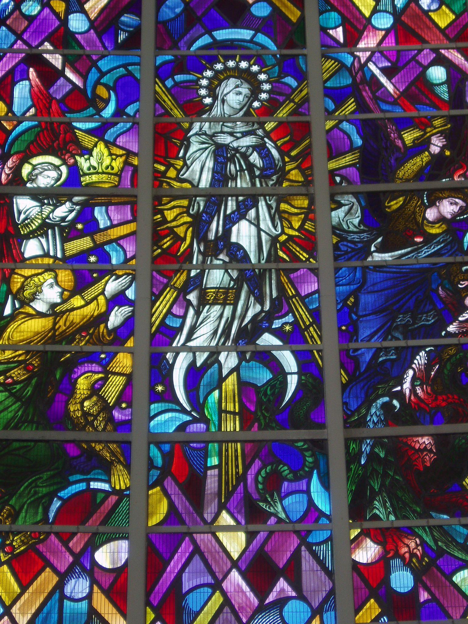 St Catherine S Birmingham