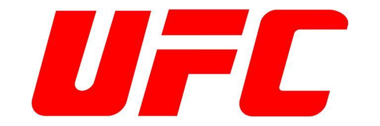 Ufc Logo Ufc Ufc Fight Night Lettermark Logos