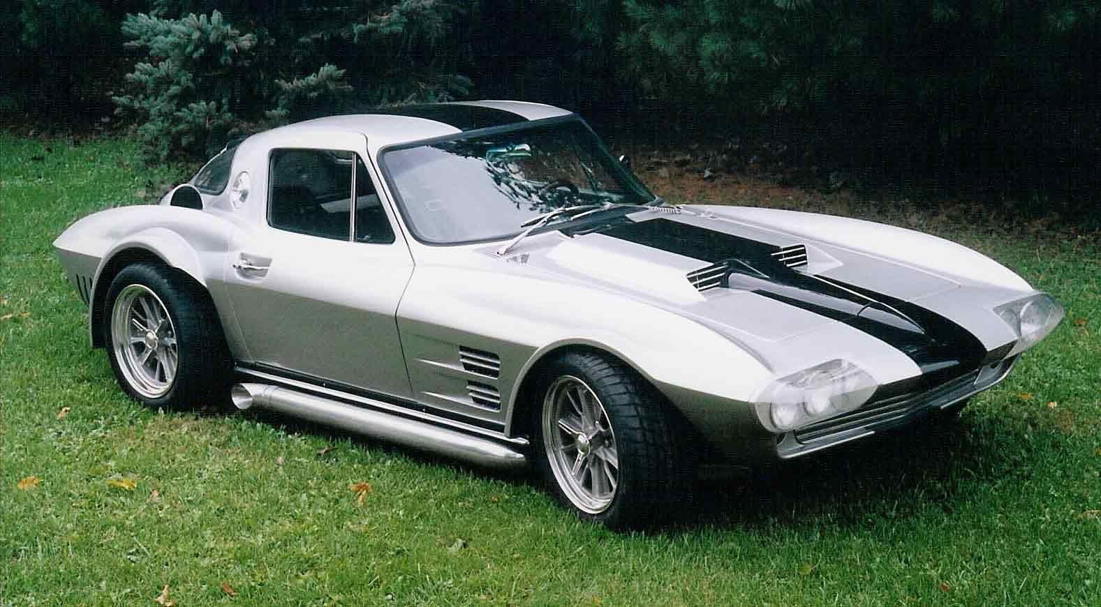 harry 39 s corvette kit car sale chevrolet corvette grand sport 1966 my corvettes pinterest. Black Bedroom Furniture Sets. Home Design Ideas