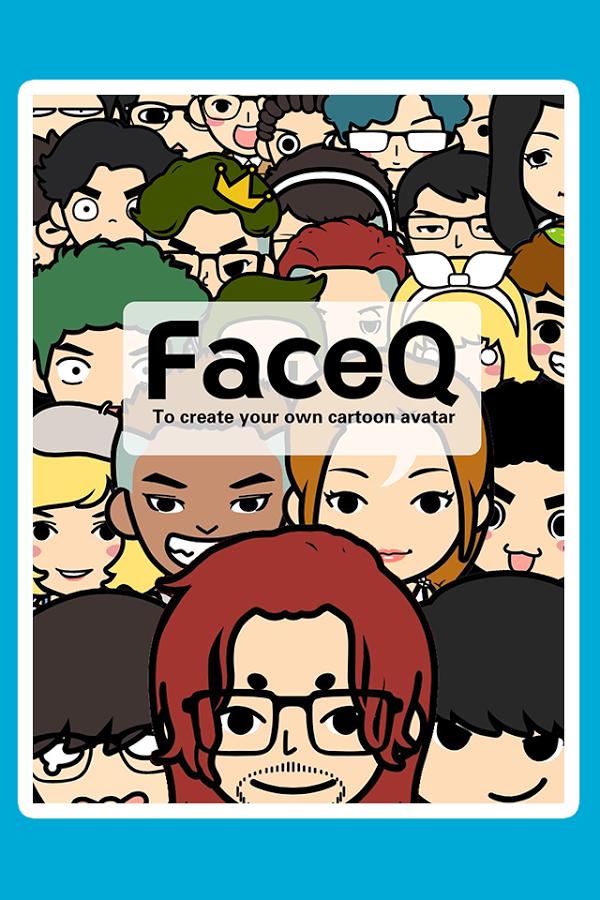 Faceq скачать на компьютер бесплатно Create your own