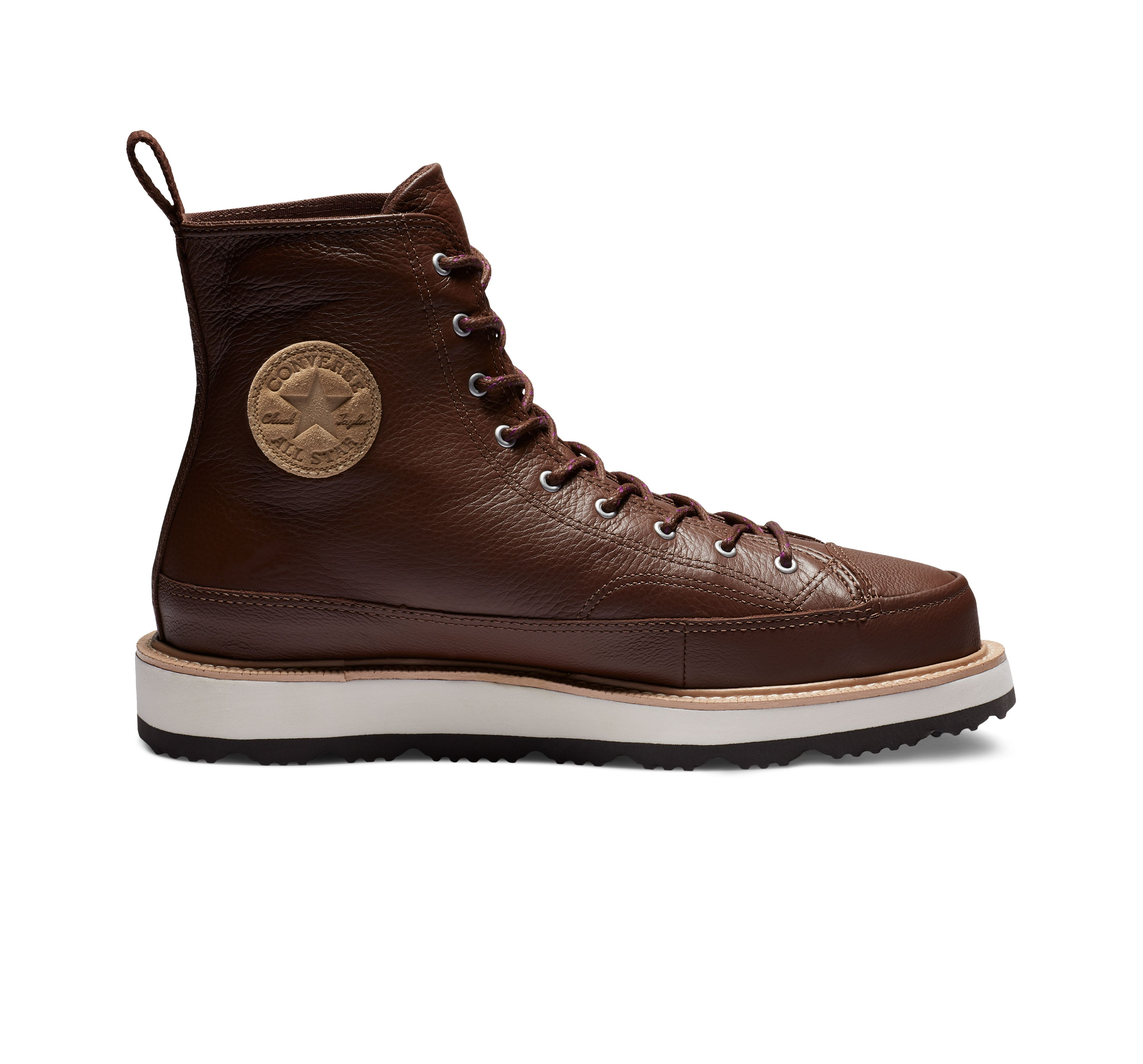 Crafted Boot Chuck Taylor | Boots, Star boots, Chuck taylors