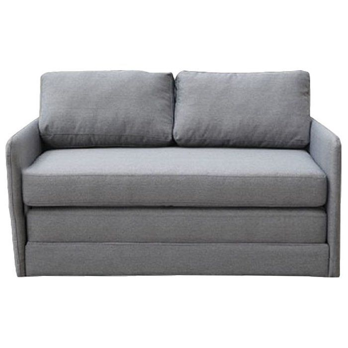 Earl Reversible Sleeper Loveseat Love Seat Loveseat Sleeper
