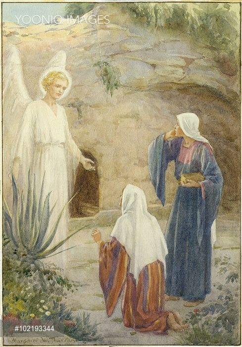 angel: mary magdalene essay We don't make mary magdalene into a better woman by rewriting her story  on  each end of the mercy seat was an angel, also fashioned from.