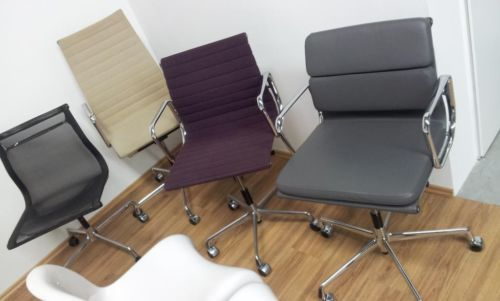 Wunderbar Vitra Herman Miller Eames Bürostuhl Schreibtisch Stuhl Stühle In Köln    Lindenthal | Büromöbel Gebraucht Kaufen
