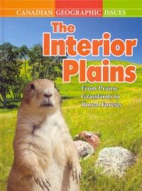 Surveys the history, geology, climate, plants and animals of the Interior Plains region.
