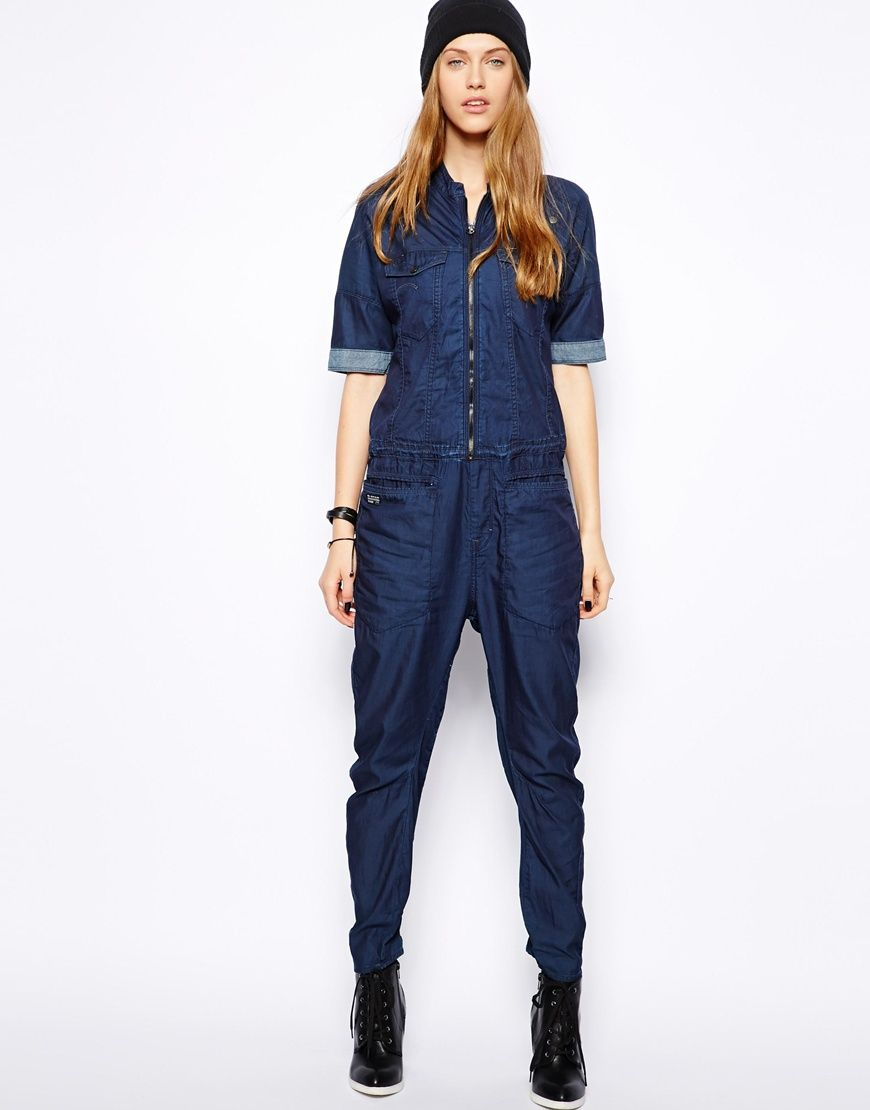 89b615f0519 G-Star Jumpsuit