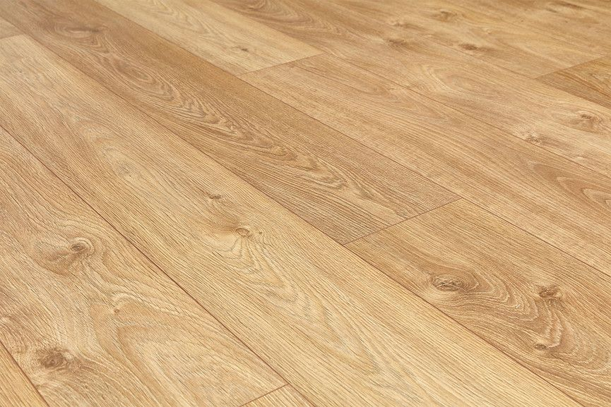 Series Woods Professional 12mm Laminate Flooring Smoked Oak Flooring Laminate Flooring Engineered Wood Floors