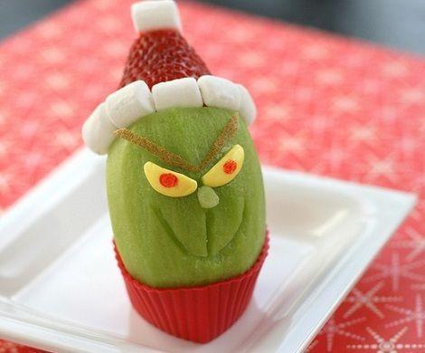 Postres de navidad faciles comidas de navidad - Comida para navidad facil ...