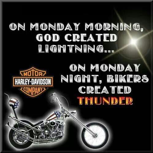 By Tuesday Morning We Were Riding The Wind Biker Quotes Harley Davidson Quotes Harley Davidson