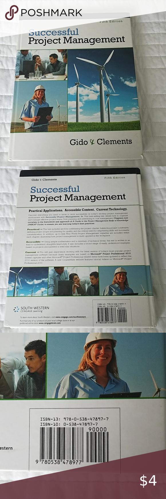 Successful Project Management Bundle With Other Items For A Great Offer For Example 2 Of The 4 Items I Can Make An O Project Management Management Success