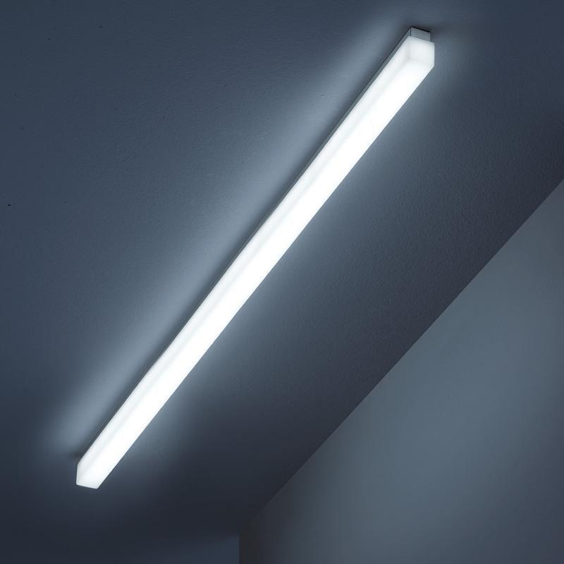 Helestra CASE LED Decken-/Wandleuchte | Licht Treppenhaus / Garage ...