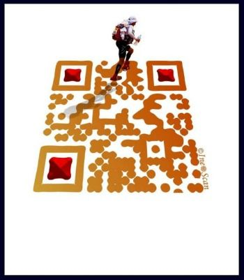 Qr Code Wonder If Anyone Can Be Smart Enough To Discover The Formula For This デザイン
