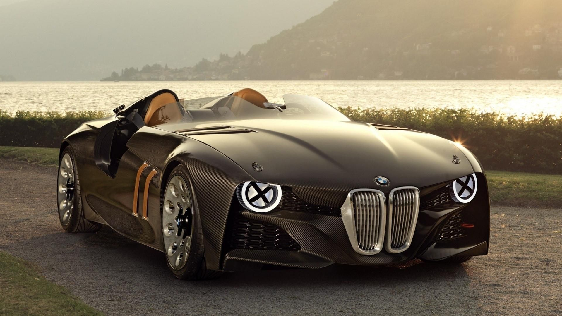 Bmw Cars Wallpapers Hd Viewing Gallery 1920x1080px Custom Car Wallpapers 244037
