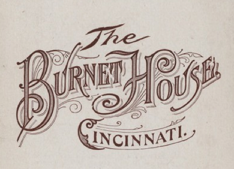 The Burnet House