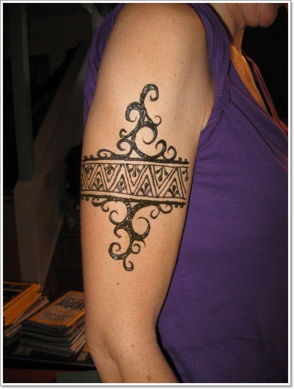 Armband Tattoo Designs (29)