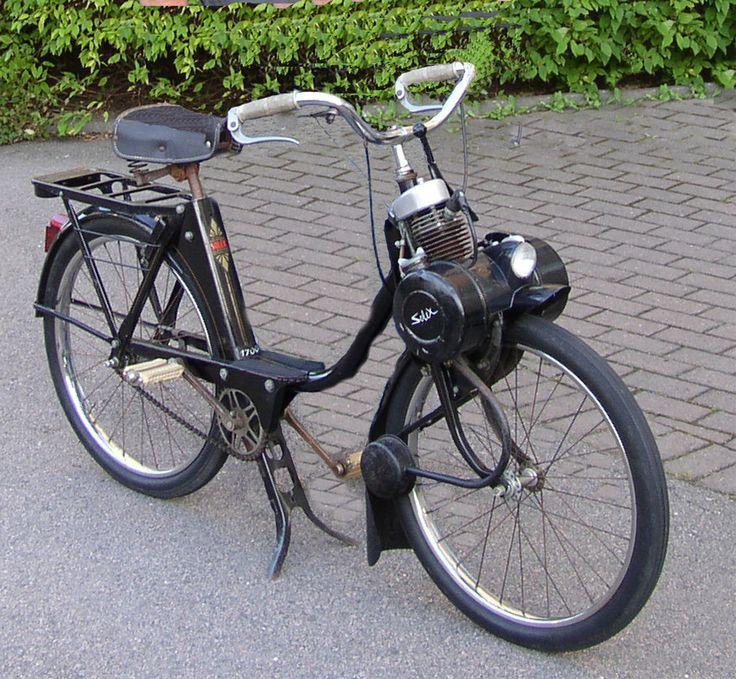 moteur solex 49cc