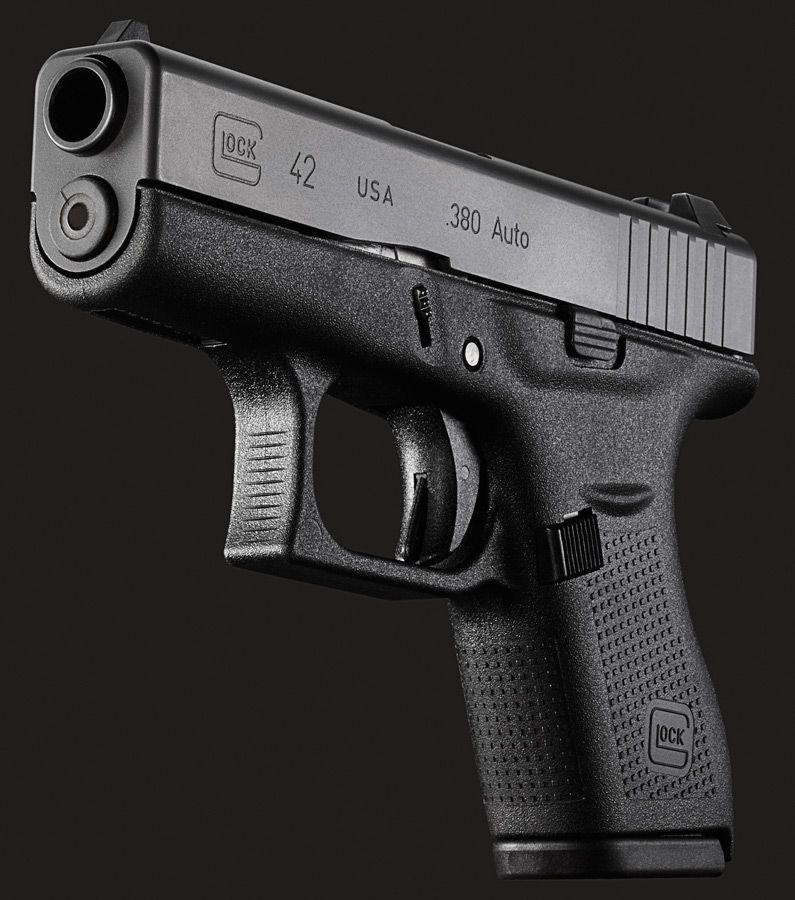 New Glock 42 (380 Acp)/ Glock 41 (45 Acp) GunData.org