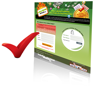 Lottery Winning Formula Is The Best Lottery Software Out