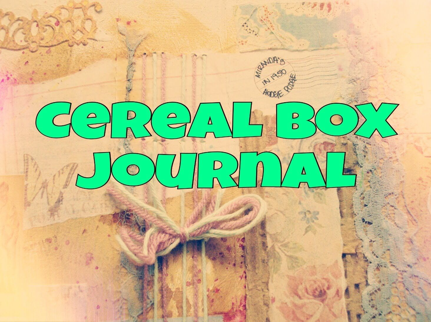 Another popular video on my channel where i show you how to make a another popular video on my channel where i show you how to make a journal out ccuart Images
