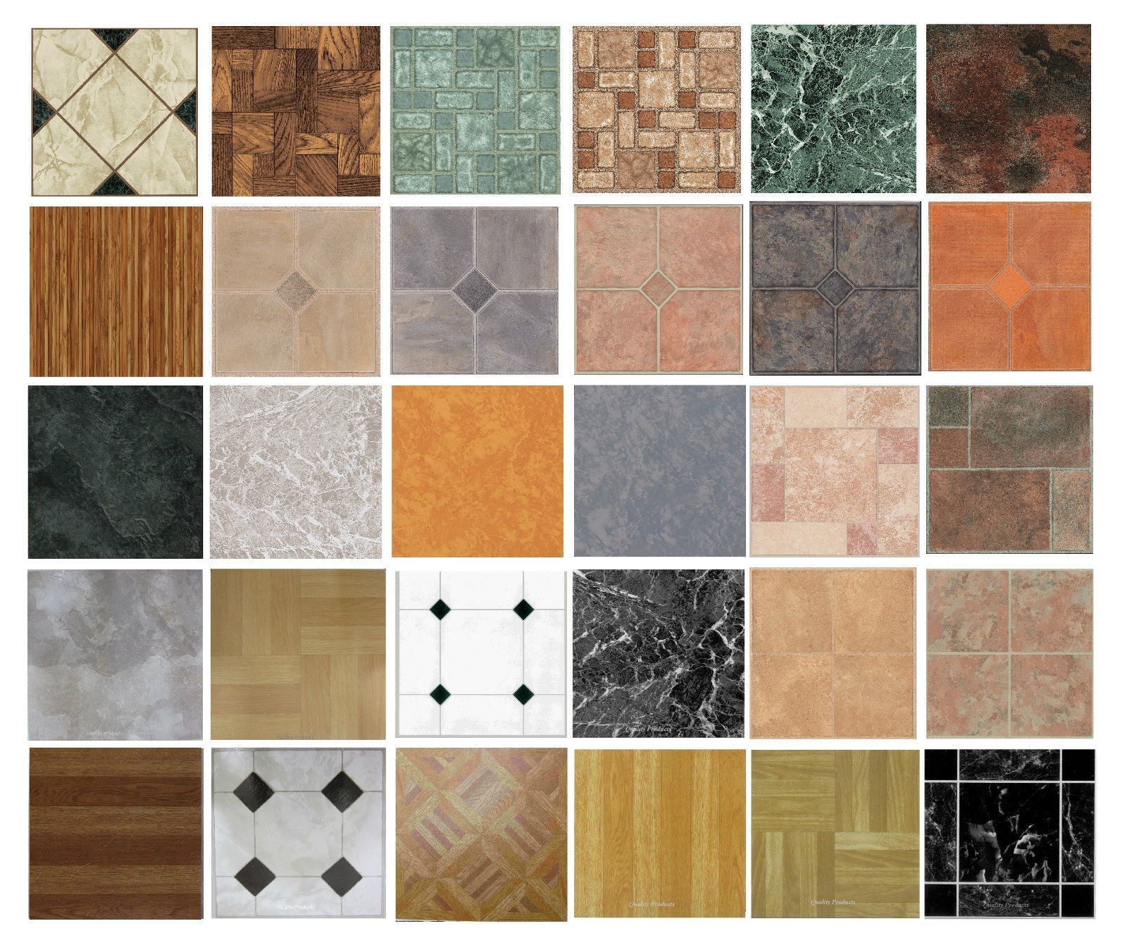Cheap Vinyl Floor Tiles Self Adhesive Gooddesign