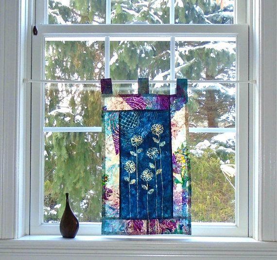 Window Treatments- Kitchen Curtains