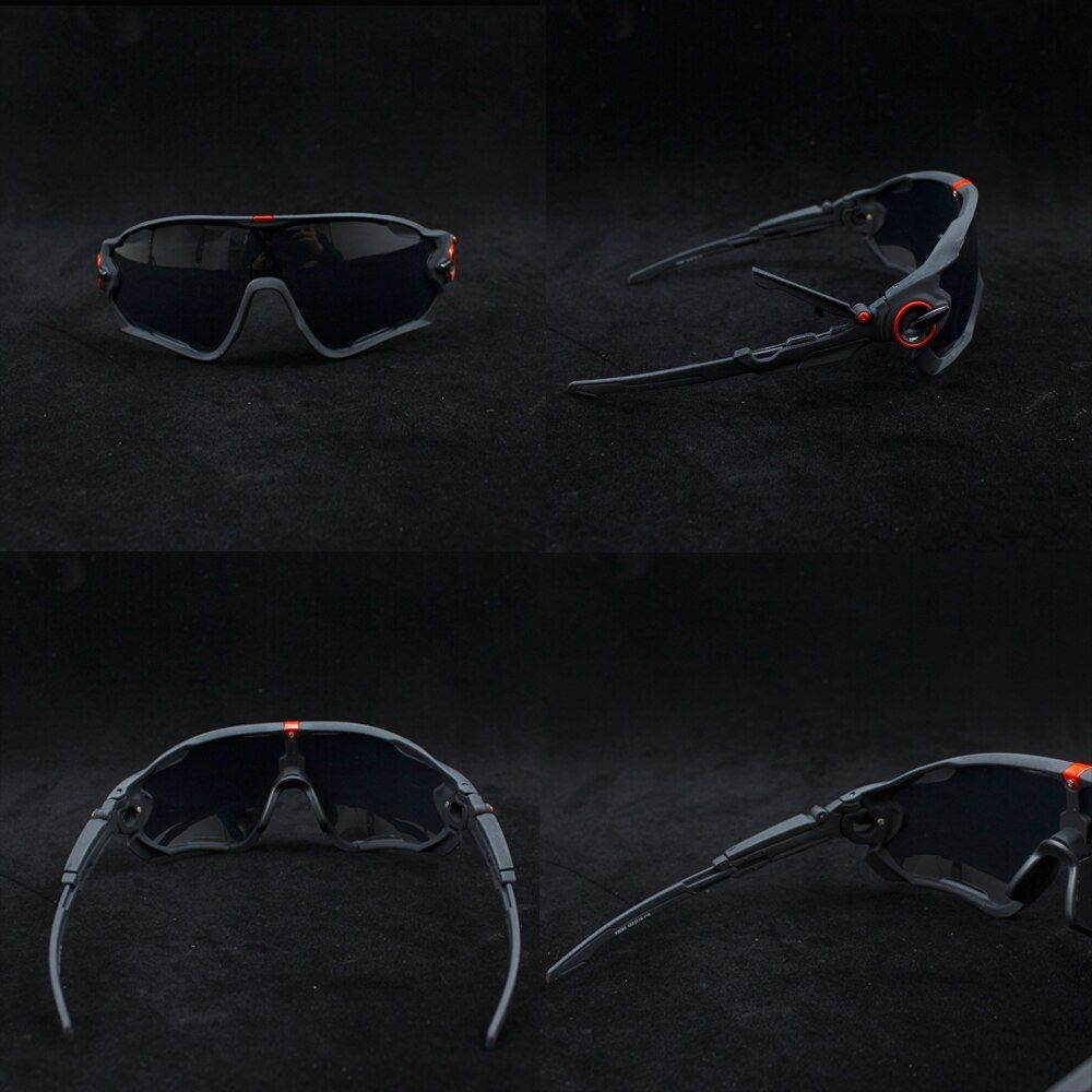 Pro Cycling Glasses Men Women Sport Mountain Road Bike Sunglasses