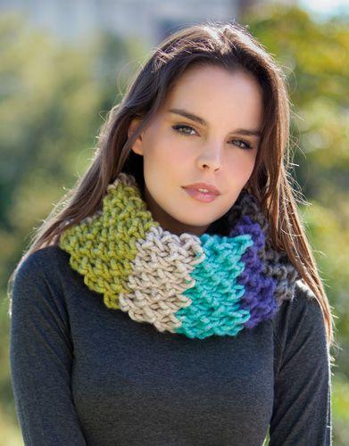 Revista extra 1 Otoño / Invierno | 133: Mujer Cuello | Beige-Verde ...