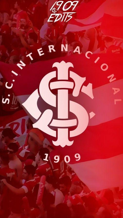 Pin De Vinicios Gaston Em So Inter Em 2020 Cartaz De Futebol Internacional Futebol Clube Futebol Internacional