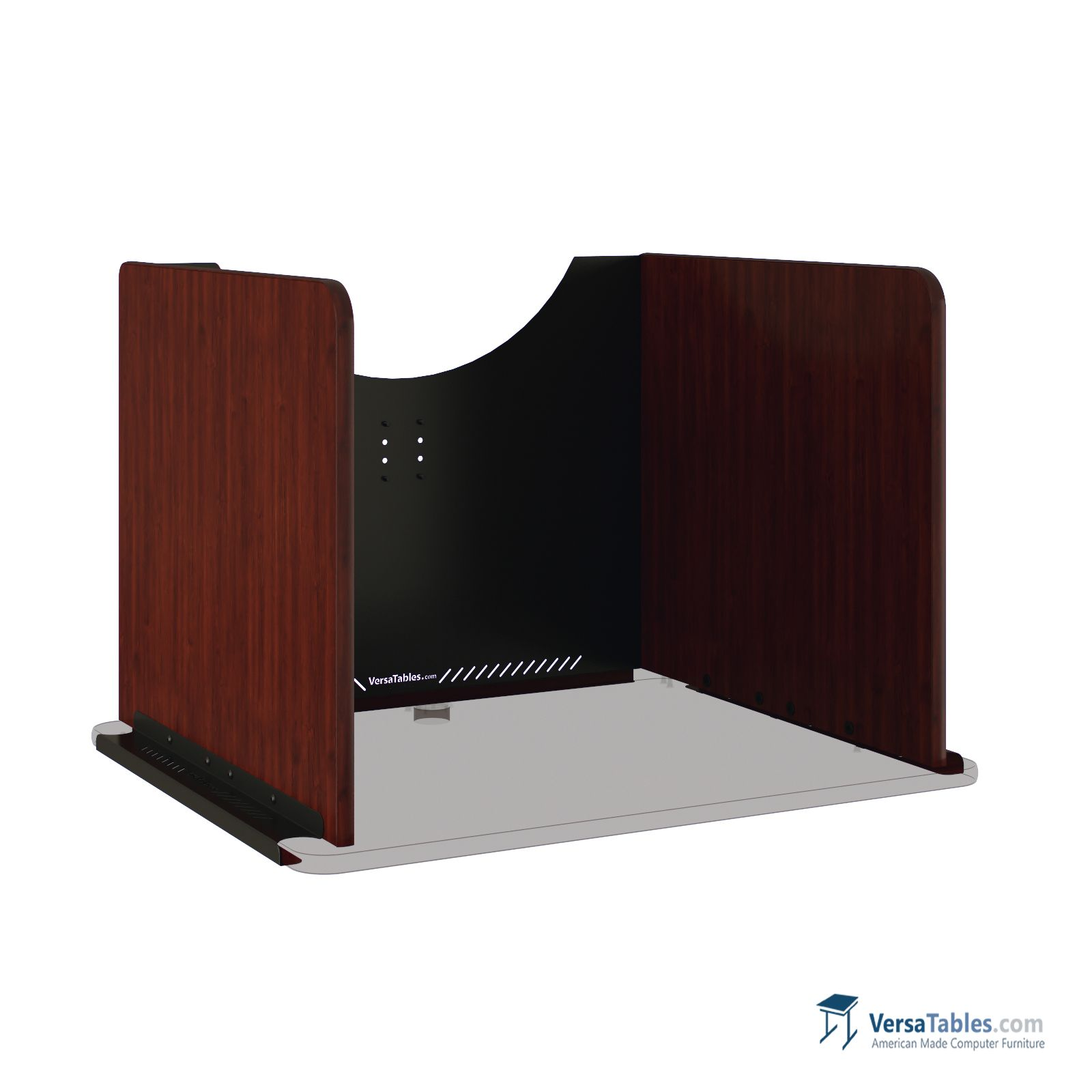 Study Carrel Privacy Divider Accessory Acc Sc Series By