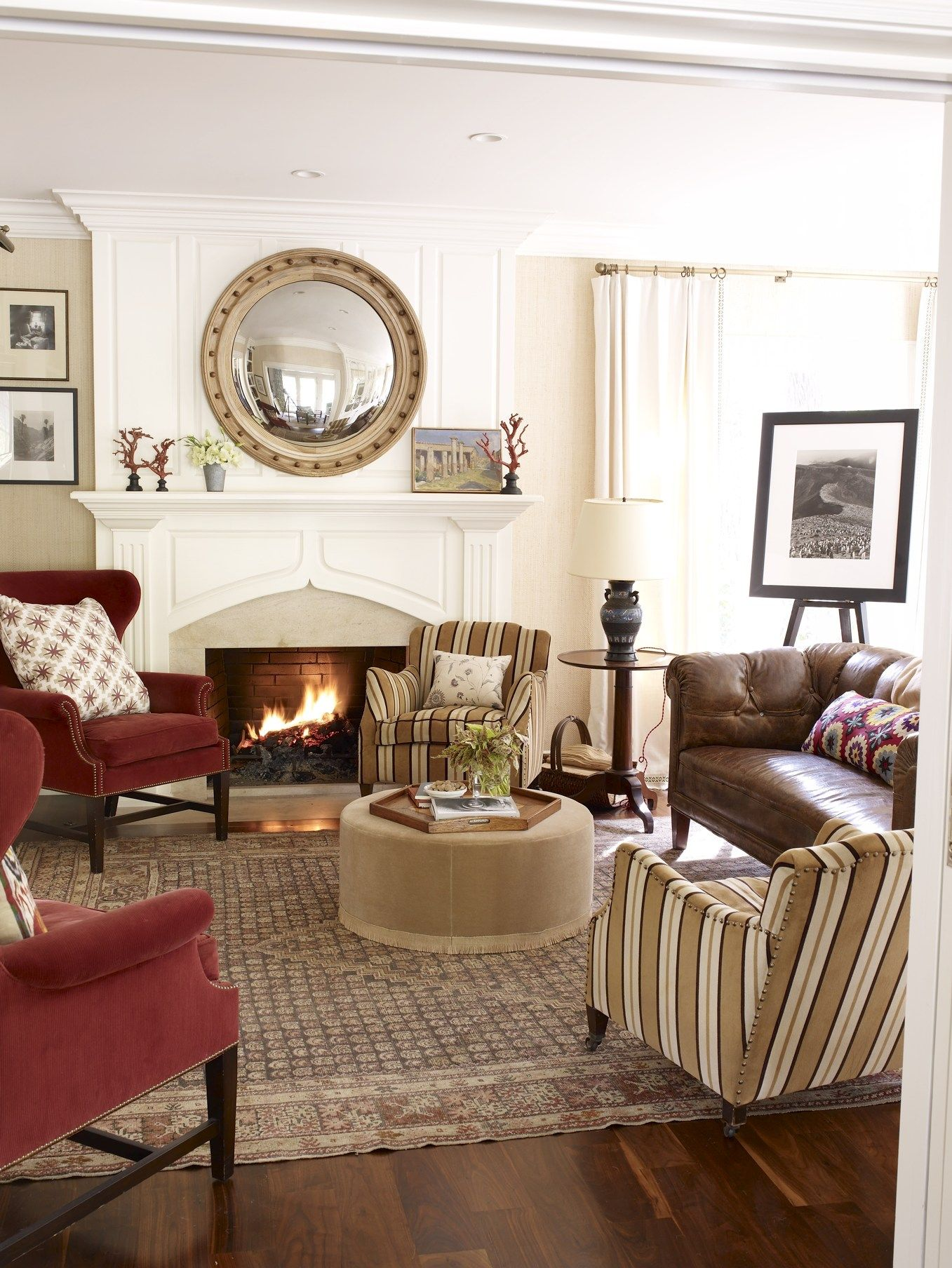 Small Great Room Designs: Pin By Florence Mraz On Living Room