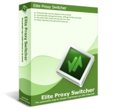 Kelola Dan Setting Web Proxy Dengan Mudah Menggunakan Elite Proxy Switcher Aplikasi