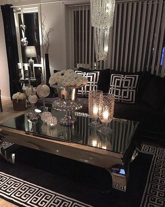 Modern #living room Inspirational Modern Decor Ideas Traditional