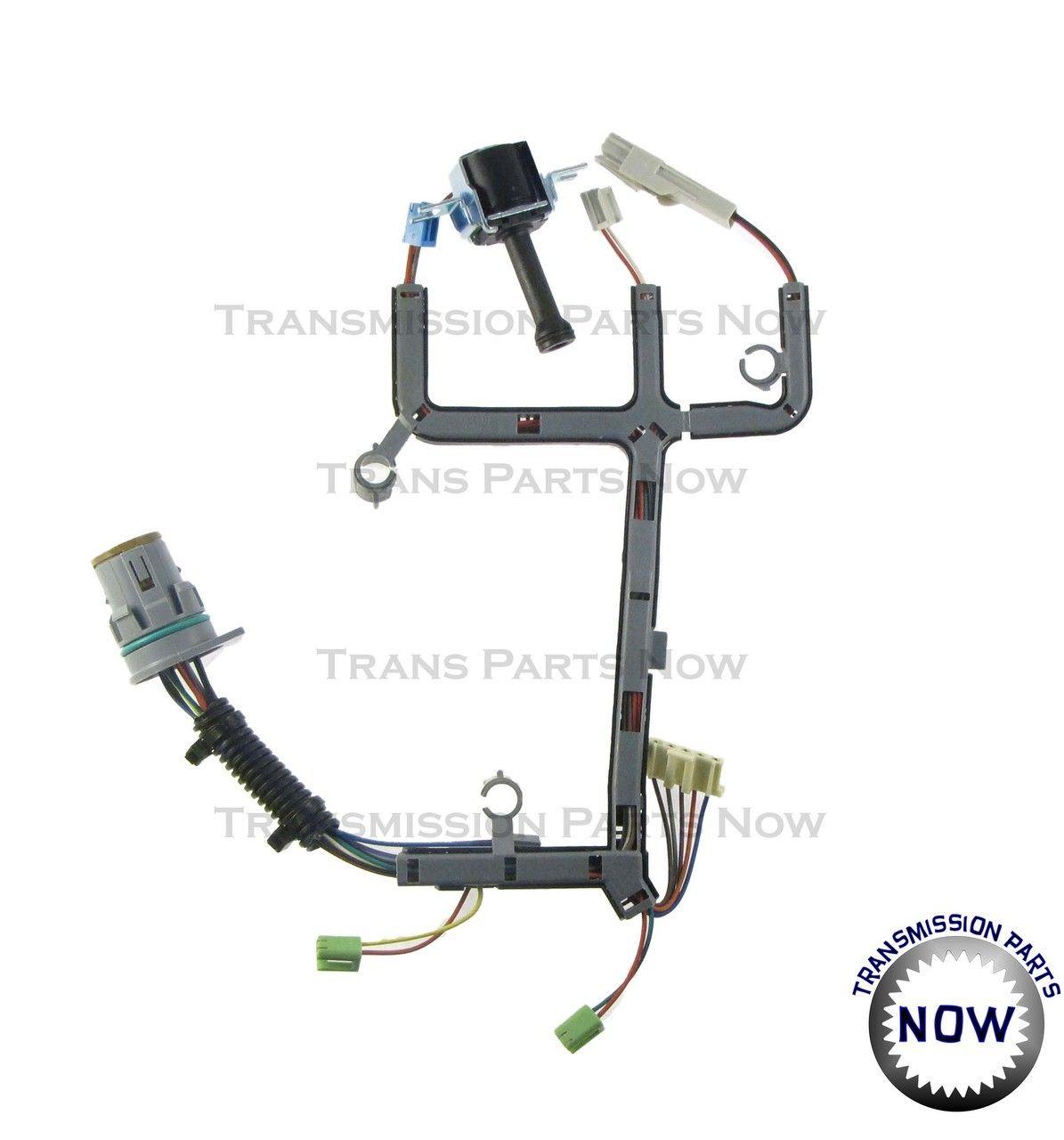 Rostra 3500078 4L60E internal wire harness 20062008