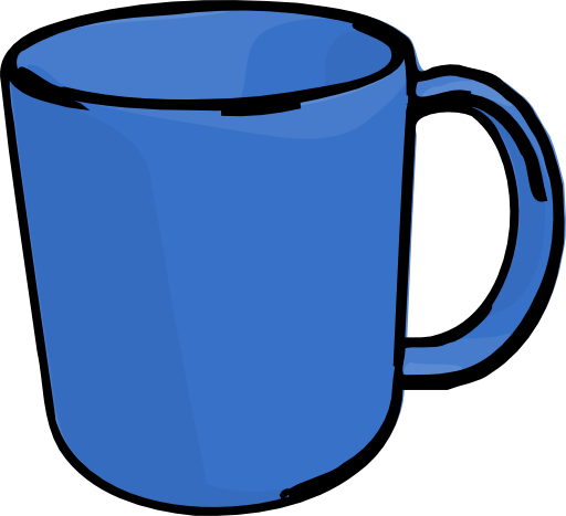 Mug Clipart I2clipart Royalty Free Public Domain Clipart In 2020 Mugs Blended Coffee Glassware