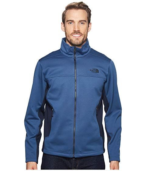 298c1520962b THE NORTH FACE Apex Canyonwall Hybrid Hoodie