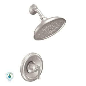 Luxury Basement Shower Faucet
