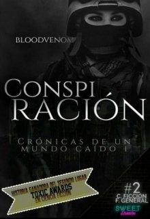 Conspiración Bloodvenom Ciencia Ficcion Libros Mejores Libros Ciencia Ficcion Novela De Ciencia Ficcion
