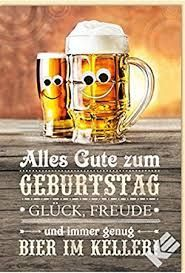 Geburtstags Bier Fur 65 Geburtstag Stockfoto Bild Von Flamme