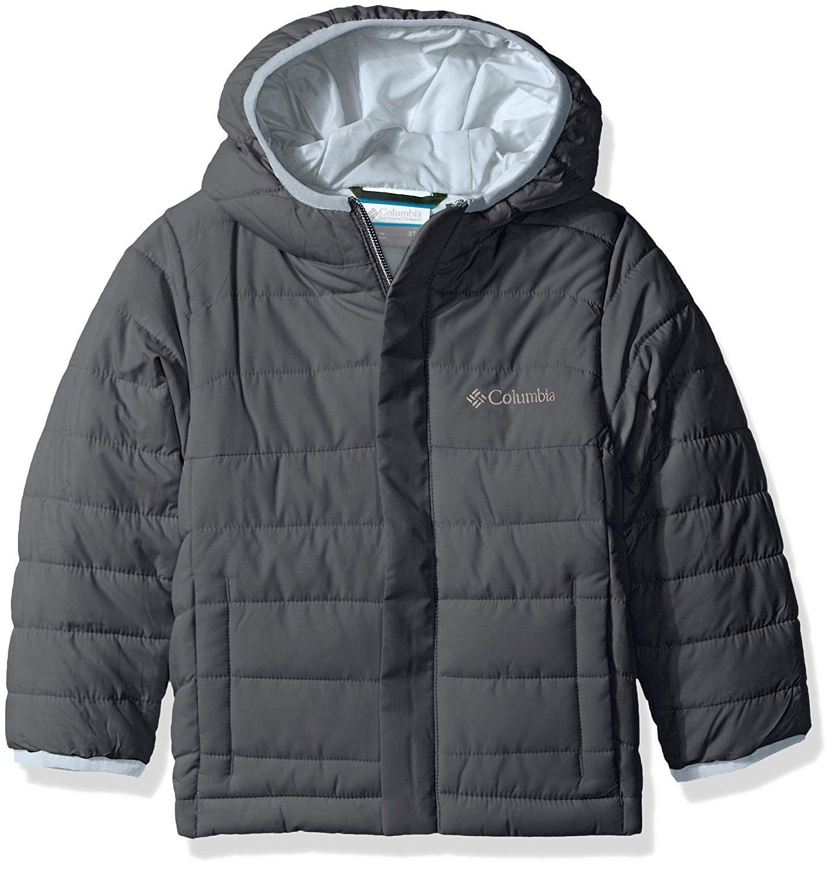 419b3e05 Columbia Boys' Powder Lite Puffer Jacket Top 10 Best Toddler Boy Winter  Coats #toddler #wintercoat #jacketforkids