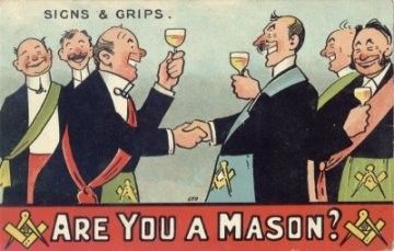 Pin by herb youngs on masonic pinterest freemason masonic secrets the secret handshake secret word secret high sign and the secret nature of freemasonry m4hsunfo