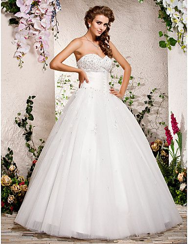 http://lightbridalgown.com/images/201302/source_img/Ball_Gown_Sweetheart_Floor-length_Tulle_Satin_Wedding_Dress_original_img_13612430375274_434_.jpg