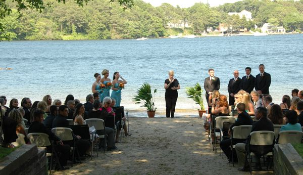Bournedale Function Facility for Cape Cod & Plymouth Beach Weddings