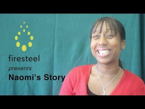 Domestic Violence Awareness: Naomi's Story