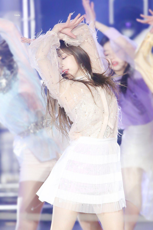 Estrella On Twitter Kpop Idol Fashion Ballet Skirt