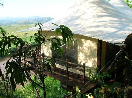Four Seasons.tented camp Chiang Rai   Fotos de Four Seasons Tented Camp Golden Triangle – Fotos do Resort